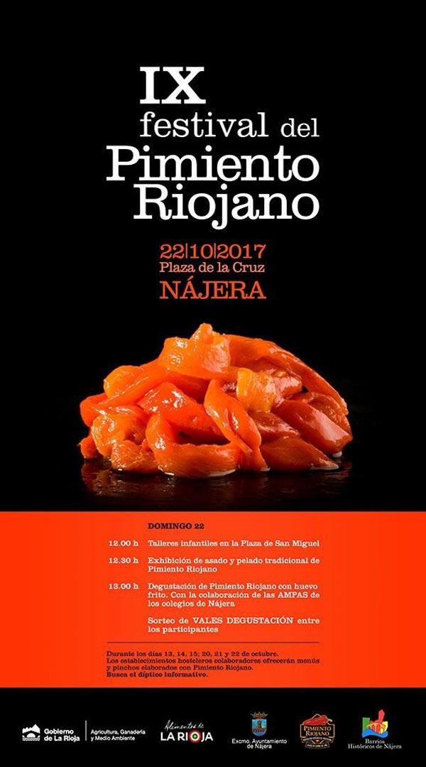 cartel-festival-pimiento-riojano-najera