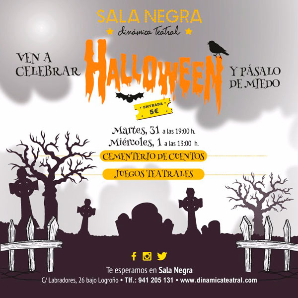 cartel-halloween-dinamica-teatral-2017