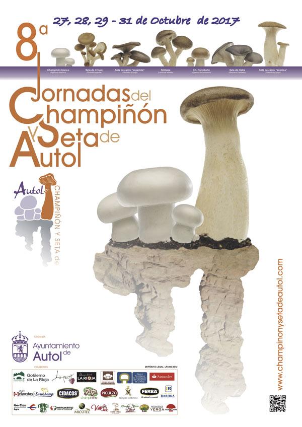 cartel-jornada-champinon-y-la-seta-autol-2017