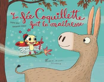 cuentos-en-frances-casa-del-libro-logrono-La-fee-Coquillette-fait-la-maitresse