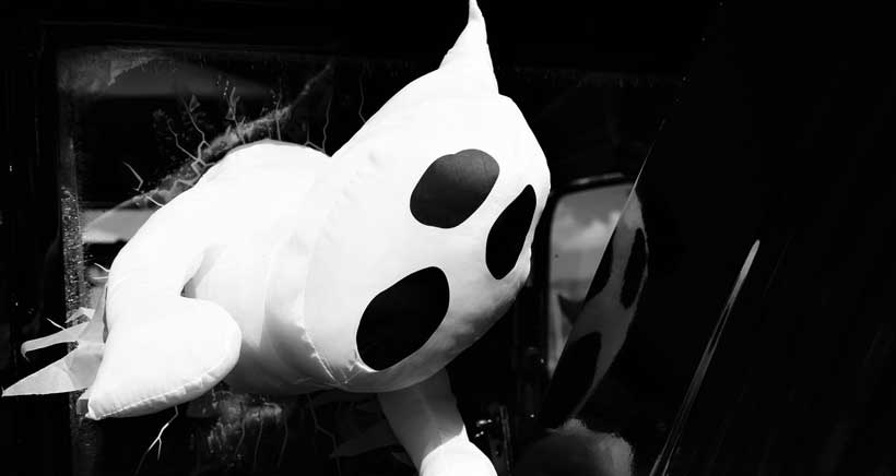 Halloween ¿les puede afectar de forma negativa?