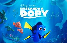Busca a Dory este sábado en la Biblioteca de La Rioja