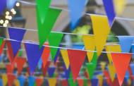 Fiestas del Pilar en Varea