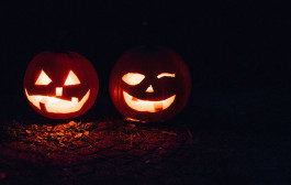 Vive Halloween en Villamediana y pásalo de miedo