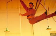 L'Avant Première, un universo de ensueño, circo y danza en Teatrea