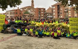 Conviértete este sábado en voluntario ambiental limpiando el Ebro