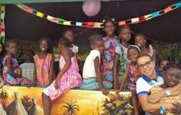 Mercado Solidario por la Educación y la Salud en Guinea-Bissau