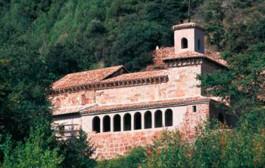 Puertas abiertas en los Monasterios de Suso y Yuso