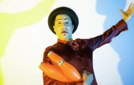 Taller de circo y malabares gratuito en el Centro Joven de Villamediana