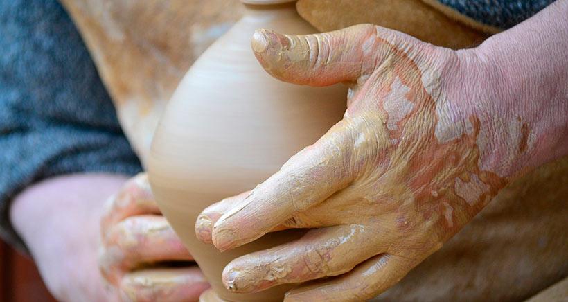 Talleres de artesanía gratuitos en Logroño