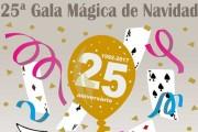 25 años de magia en Navidad