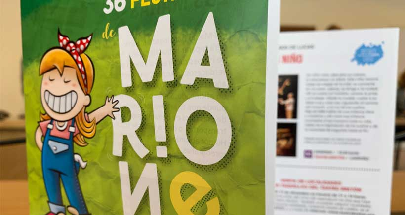 36º Festival de Marionetas y Teatro Infantil de Logroño