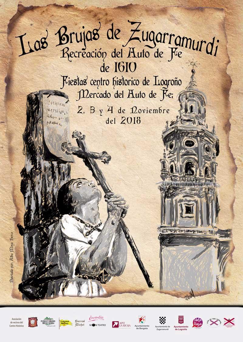 Brujas-de-Zugarramurdi-Logroño-2018