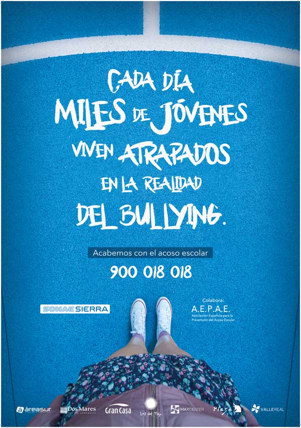 Campana-bullying-Atrapados