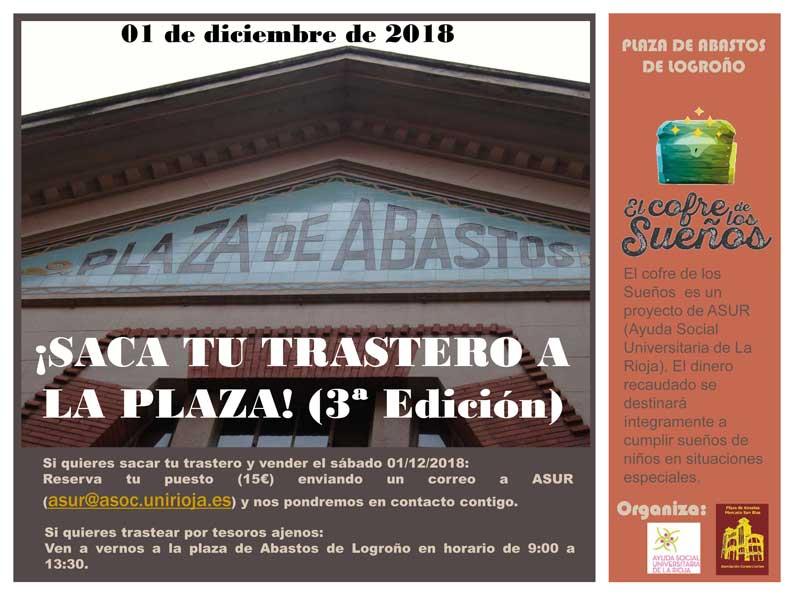 Cartel-Saca-el-trastero-a-la-plaza-2018