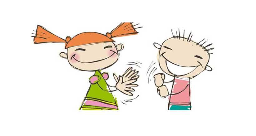 Conoce la lengua de signos en la Biblioteca de La Rioja