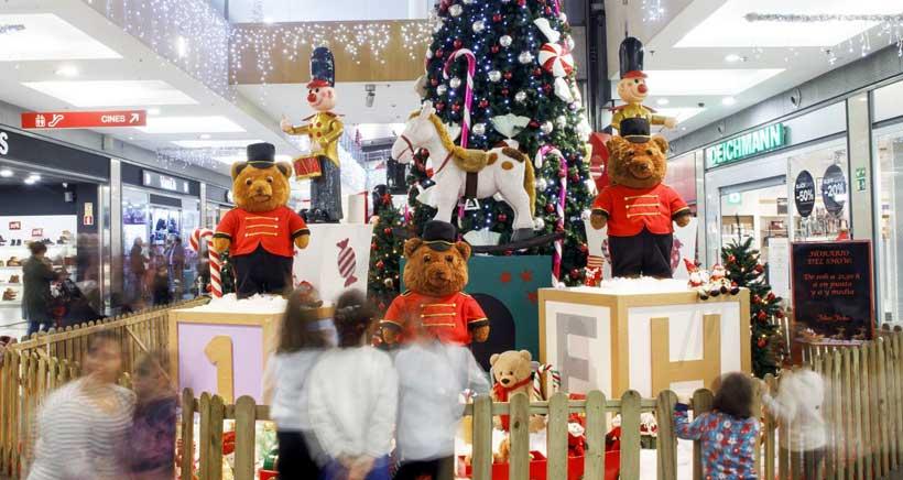 Esta Navidad, actividades para niños en Berceo