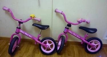bicicletas-nino-segunda-mano-Logrono