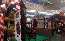 La casita de chocolate del cuento se hace realidad en el Berceo