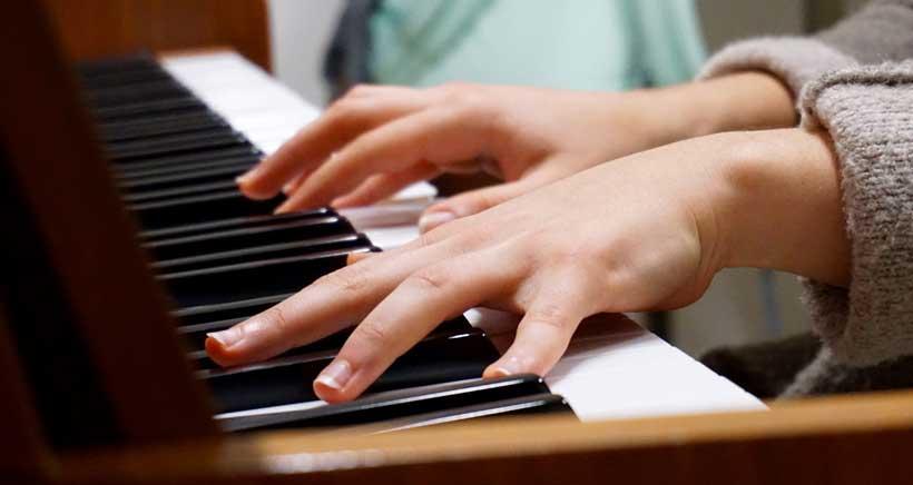 La Escuela de Música suena por Santa Cecilia