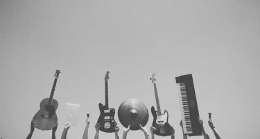 grupos de musica para ninos