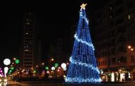 Este viernes se encienden las luces de Navidad en Logroño