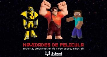 navidad-ischool