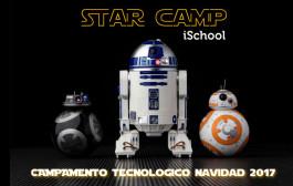 Campamentos tecnológicos y urbanos en iSchool