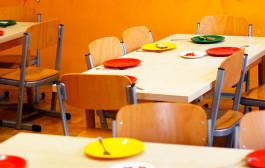 Comedor escolar, calidad por cantidad
