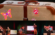 Descubre con los más peques 'La maleta de Eva'