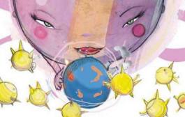Las estrellas rebotonas, un cuento teatralizado en Logroño