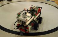 Los sábados, talleres de tecnología y robótica en iSchool