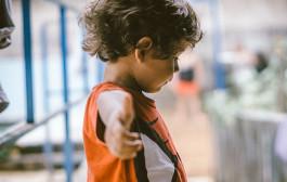 Taller: Primeros pasos con disciplina positiva