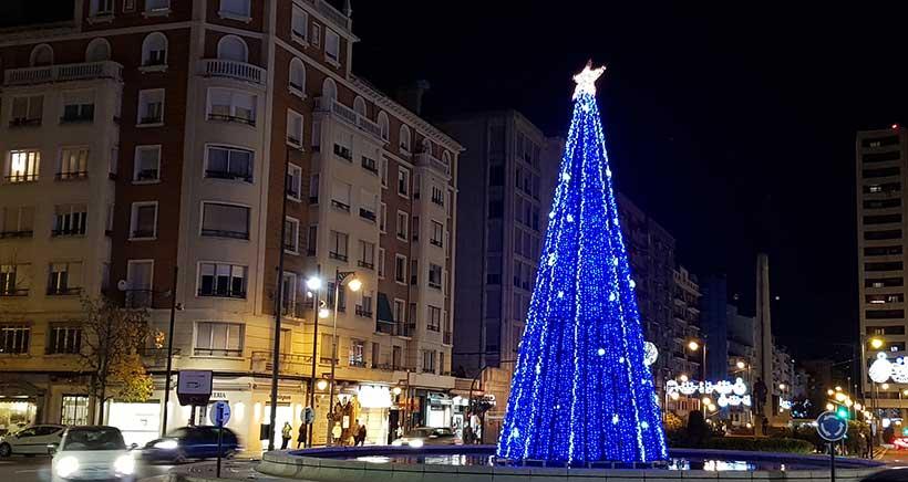 Navidad-Logrono