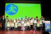 La discapacidad vista por los niños: Integra en la escuela