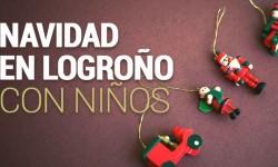 Programa Navidad Logroño con niños