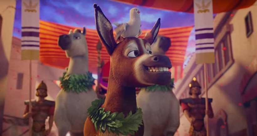 Al cine en Navidad: las mejores películas para ir con los niños