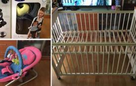 Artículos para bebé de segunda mano en Logroño