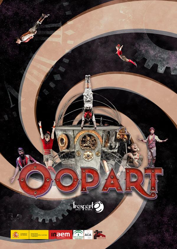 cartel-oopart