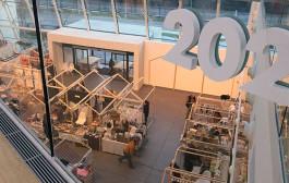 VI Open Mercado en el Museo Würth (galería fotográfica)