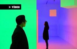 Déjate llevar por el color y tu mente en el Museo Würth La Rioja