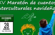 XV Cuenta Cuentos solidarios de Medicos Mundi