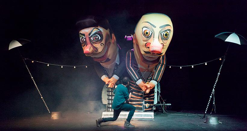 'Lunaticus Circus', la historia de un sueño hecho realidad