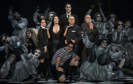¡Cuidado! La Familia Addams llega a Logroño