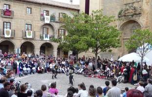 Briones-pueblos-mas-bonitos-Espana-jornadas-medievales