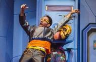 Un viaje al futuro en el Teatro Ideal de Calahorra