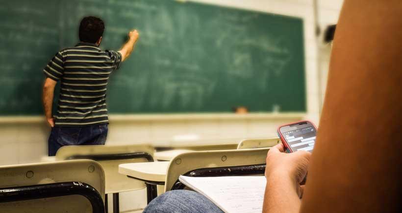 La Rioja, la comunidad que más redujo la tasa de abandono escolar temprano