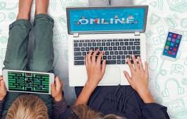 Nuestros hijos e Internet, charla con Guillermo Cánovas