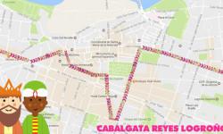 itinerario-cabalgata-Reyes-Logrono1