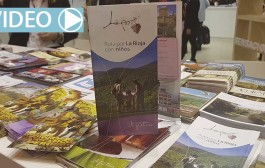 """FITUR 2018 """"La Rioja en familia, una experiencia para repetir y compartir"""""""